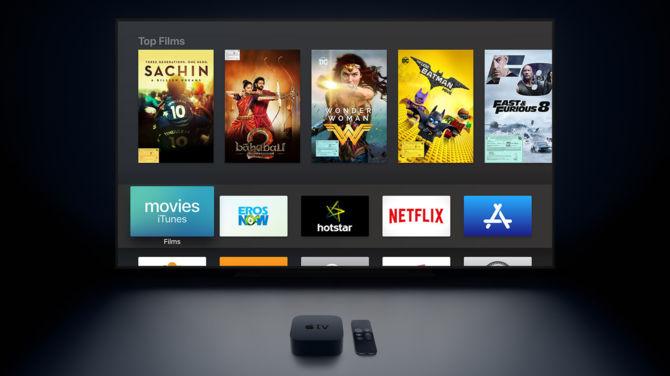 Usługi streamingowe w Polsce - iTunes, Netflix, HBO GO... [1]