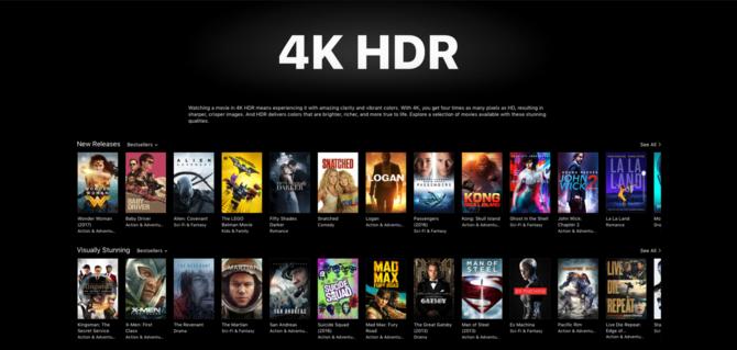 Usługi streamingowe w Polsce - iTunes, Netflix, HBO GO... [2]