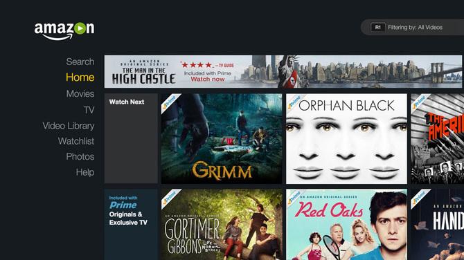 Usługi streamingowe w Polsce - iTunes, Netflix, HBO GO... [5]