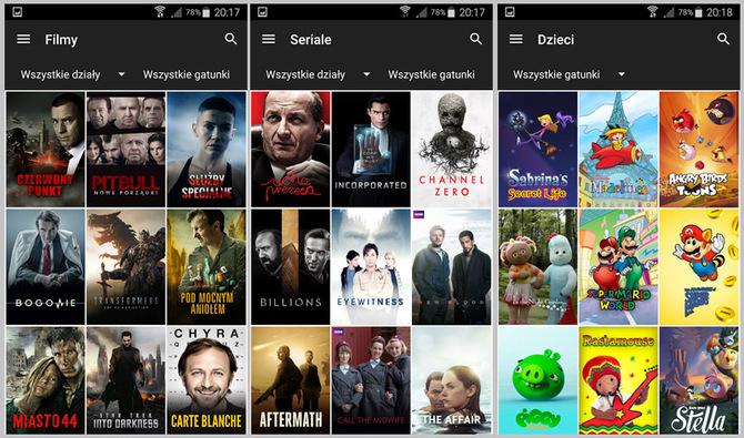 Usługi streamingowe w Polsce - iTunes, Netflix, HBO GO... [10]