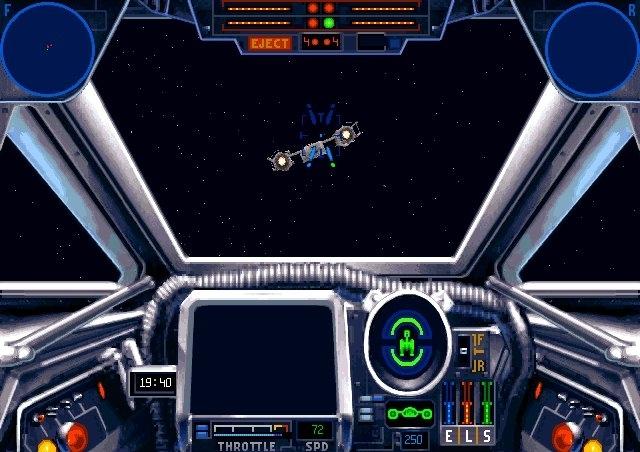 25 lat X-Winga - Krótka historia kosmicznych symulatorów [1]