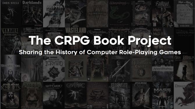 cRPG Book Project: darmowy przewodnik po grach fabularnych [1]