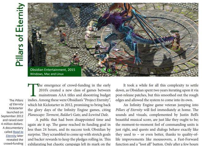 cRPG Book Project: darmowy przewodnik po grach fabularnych [6]