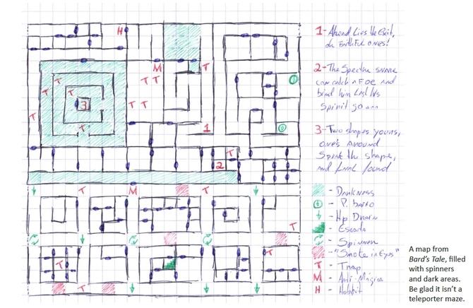 cRPG Book Project: darmowy przewodnik po grach fabularnych [8]