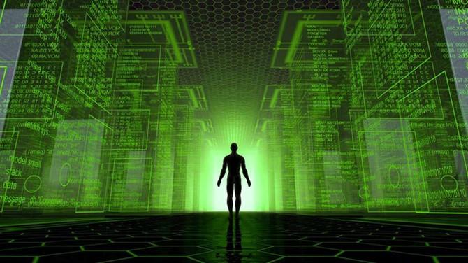 Czy żyjemy w symulacji komputerowej? Ile w nas z Sima? [6]