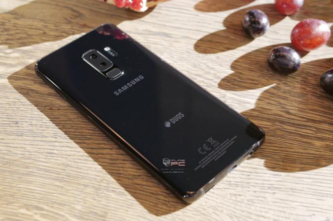 Debata: Czy warto było czekać na Samsunga Galaxy S9? [1]