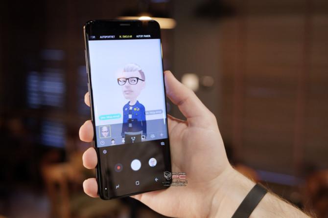 Debata: Czy warto było czekać na Samsunga Galaxy S9? [2]