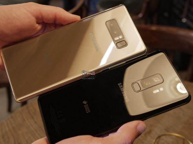 Debata: Czy warto było czekać na Samsunga Galaxy S9? [3]