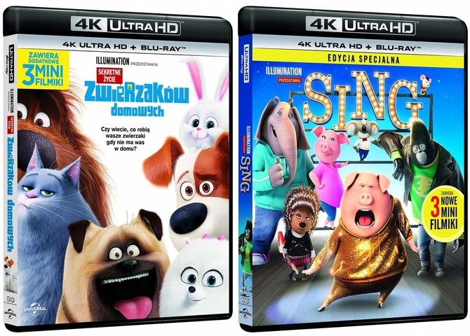 Ultra HD Blu-ray - jak wygląda polski i światowy rynek płyt? [6]
