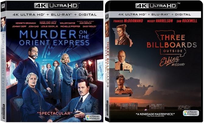 Ultra HD Blu-ray - jak wygląda polski i światowy rynek płyt? [10]