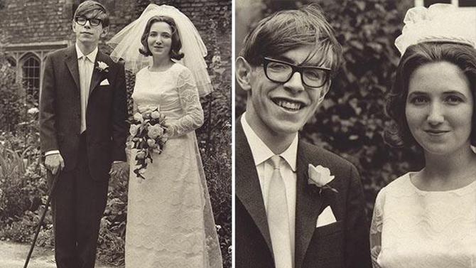 Stephen Hawking - krótka historia życia genialnego astrofizy [3]