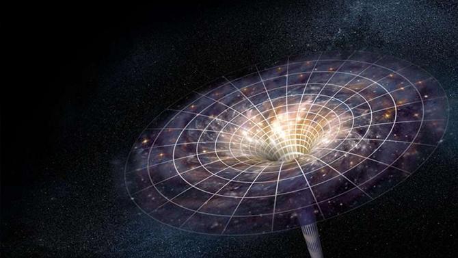 Stephen Hawking - krótka historia życia genialnego astrofizy [6]