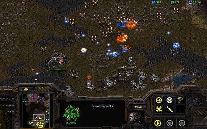 Starcraft obchodzi 20 urodziny! Możecie już czuć się staro [4]