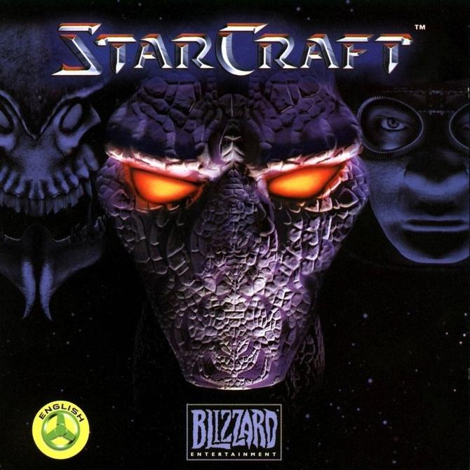 Starcraft obchodzi 20 urodziny! Możecie już czuć się staro [5]