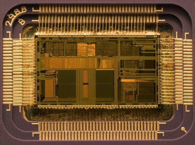 25 lat z Intel Pentium - pierwszym superskalarnym CISC-iem [6]