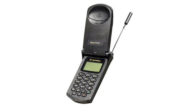 Telefon komórkowy ma 45 lat: Jak czas zmienił nasze komórki  [11]