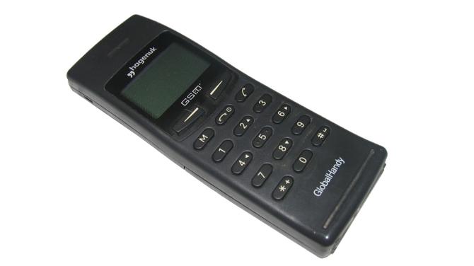 Telefon komórkowy ma 45 lat: Jak czas zmienił nasze komórki  [13]