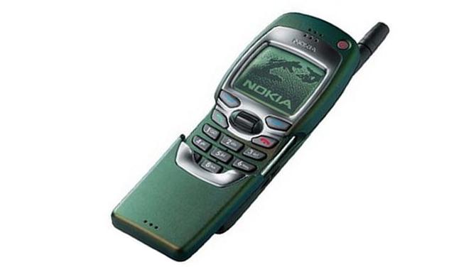Telefon komórkowy ma 45 lat: Jak czas zmienił nasze komórki  [15]
