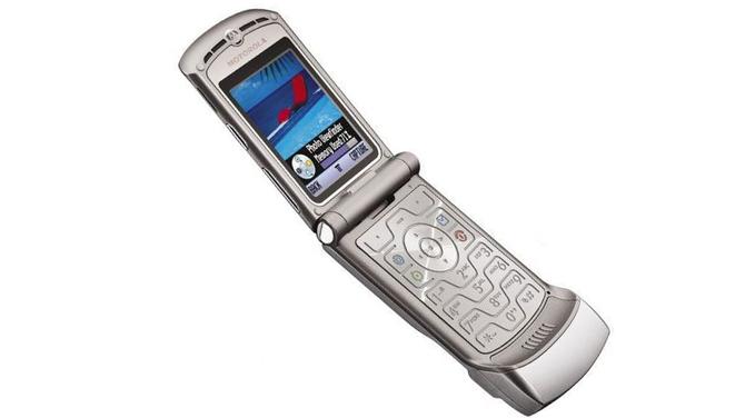 Telefon komórkowy ma 45 lat: Jak czas zmienił nasze komórki  [17]