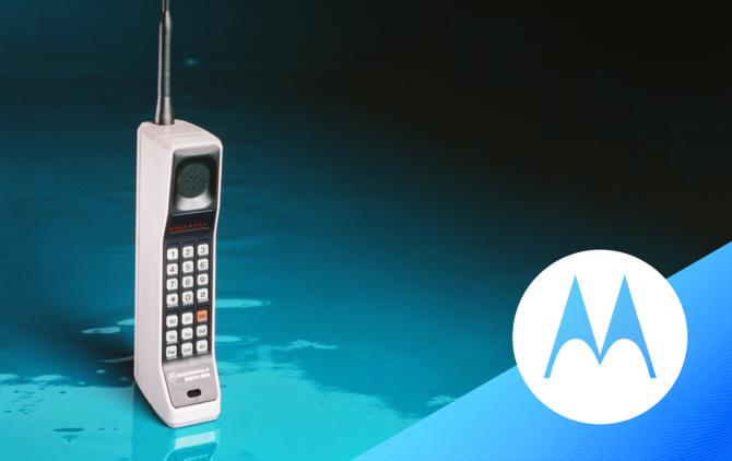 Telefon komórkowy ma 45 lat: Jak czas zmienił nasze komórki  [4]