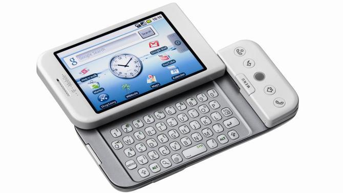 Telefon komórkowy ma 45 lat: Jak czas zmienił nasze komórki  [8]