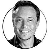 Niewiarygodna historia Elona Muska: Przez trudy do gwiazd