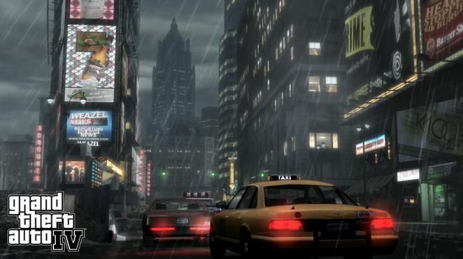 GTA IV ma już 10 lat - wspominamy najlepszą grę 2008 roku [2]