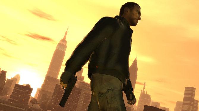 GTA IV ma już 10 lat - wspominamy najlepszą grę 2008 roku [5]