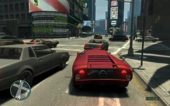 GTA IV ma już 10 lat - wspominamy najlepszą grę 2008 roku [9]