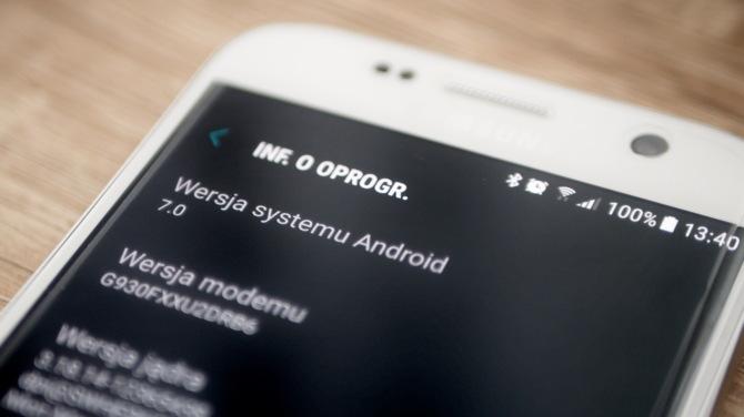 Samsung i aktualizacje Androida, czyli jak tego nie robić [1]