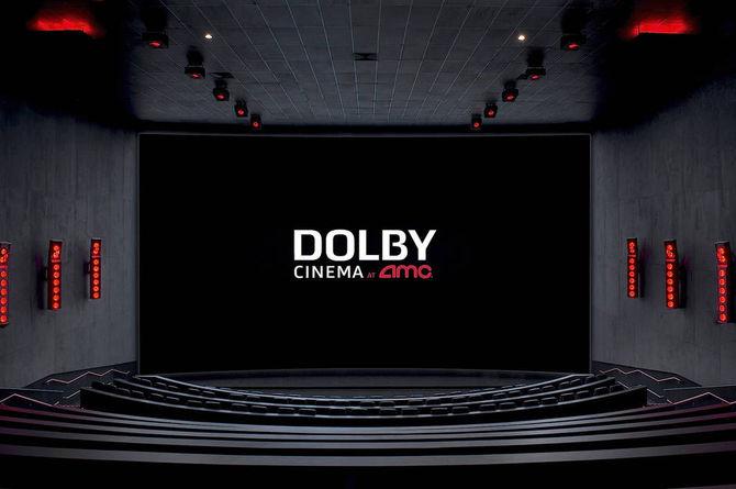Byłem w Dolby Cinema! Jak wypada najlepsze kino na świecie? [1]