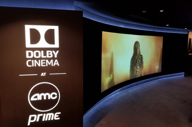 Byłem w Dolby Cinema! Jak wypada najlepsze kino na świecie? [2]