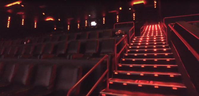 Byłem w Dolby Cinema! Jak wypada najlepsze kino na świecie? [3]
