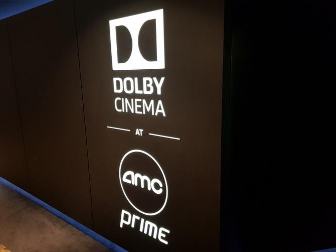 Byłem w Dolby Cinema! Jak wypada najlepsze kino na świecie? [7]