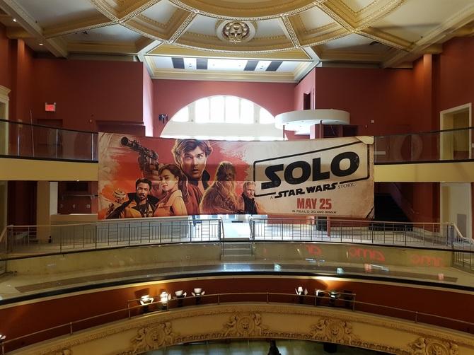 Byłem w Dolby Cinema! Jak wypada najlepsze kino na świecie? [8]