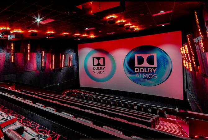 Byłem w Dolby Cinema! Jak wypada najlepsze kino na świecie? [9]