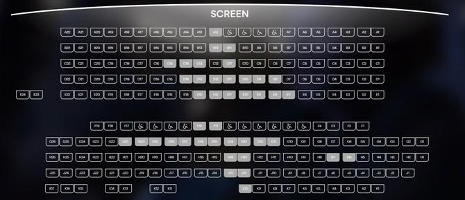 Byłem w Dolby Cinema! Jak wypada najlepsze kino na świecie? [10]
