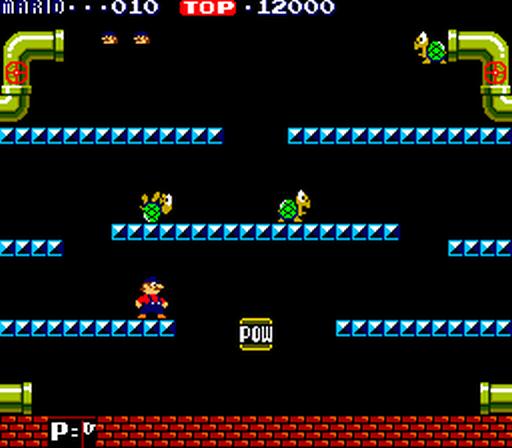 PureRetro: 35 lat przetykania rur z braćmi Mario i Luigim [3]