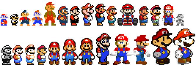 PureRetro: 35 lat przetykania rur z braćmi Mario i Luigim [5]