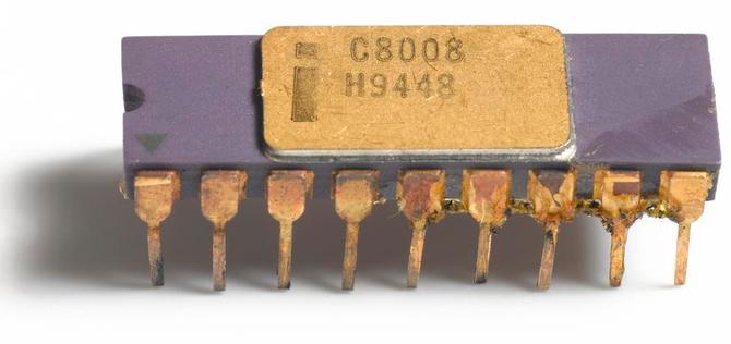 40 lat temu powstał procesor Intel 8086 i zaczęła epoka x86 [2]