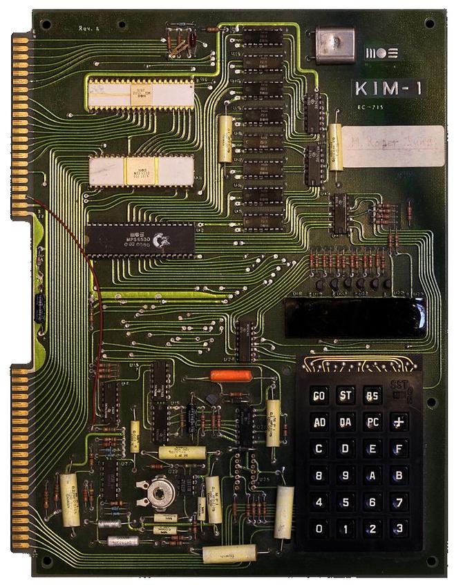 40 lat temu powstał procesor Intel 8086 i zaczęła epoka x86 [11]