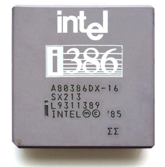 40 lat temu powstał procesor Intel 8086 i zaczęła epoka x86 [13]