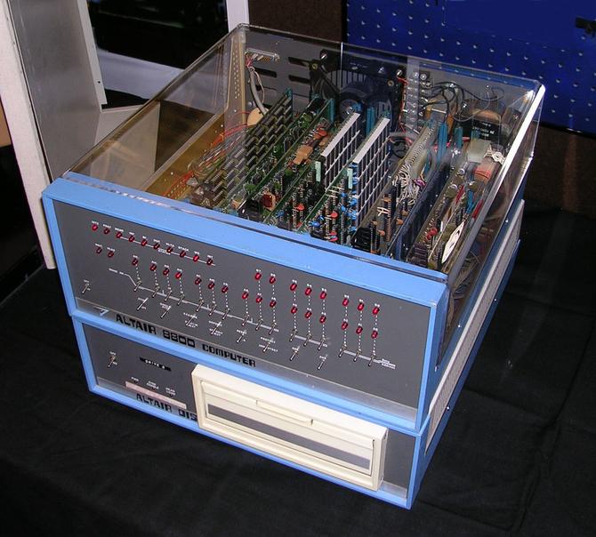 40 lat temu powstał procesor Intel 8086 i zaczęła epoka x86 [4]