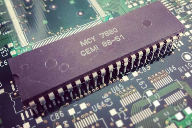 40 lat temu powstał procesor Intel 8086 i zaczęła epoka x86 [5]