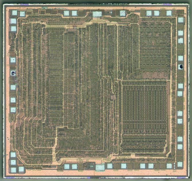 40 lat temu powstał procesor Intel 8086 i zaczęła epoka x86 [6]
