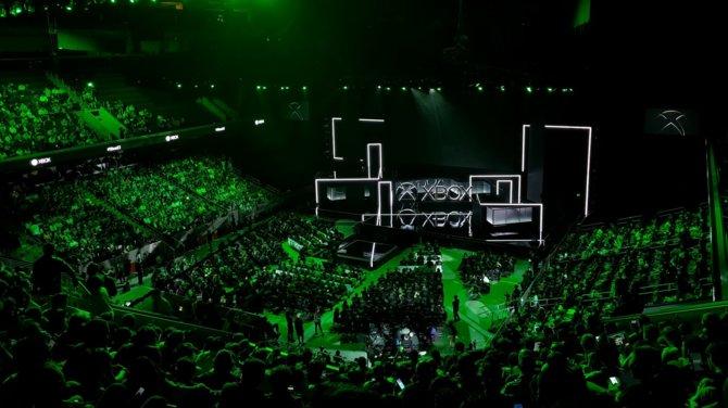 Podsumowanie eventu Microsoft E3. Nadchodzące gry i trailery [1]
