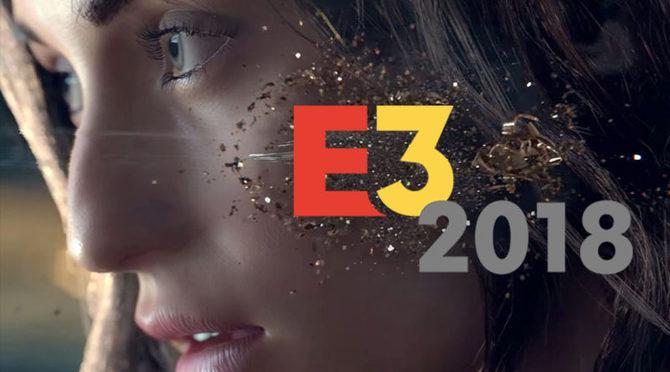 Podsumowanie targów E3 2018 oczami redakcji PurePC [1]
