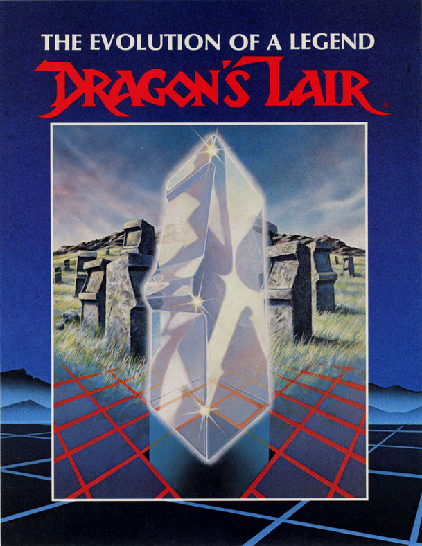 PureRetro: 35 lat ratowania księżniczek w Dragon's Lair [11]