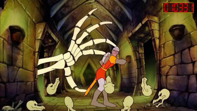 PureRetro: 35 lat ratowania księżniczek w Dragon's Lair [6]