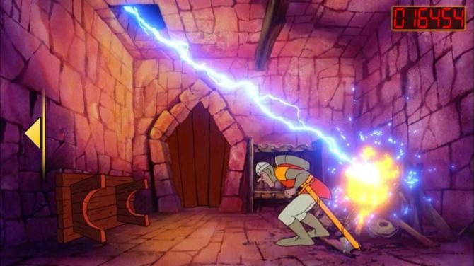 PureRetro: 35 lat ratowania księżniczek w Dragon's Lair [7]
